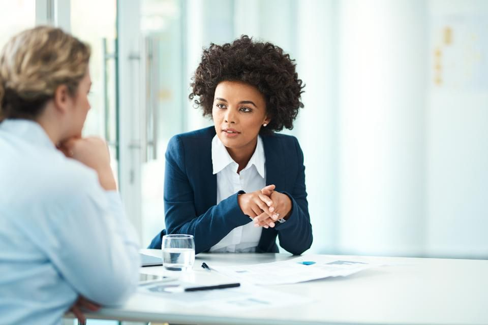 Seven Questions To Help You Prepare For Your Next Executive Interview